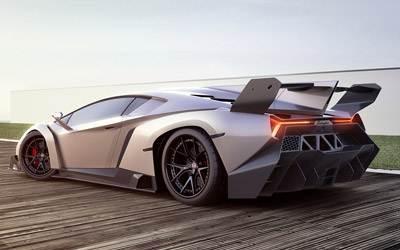 Prestige Car