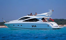 SUNSEEKER MANHATTEN 60