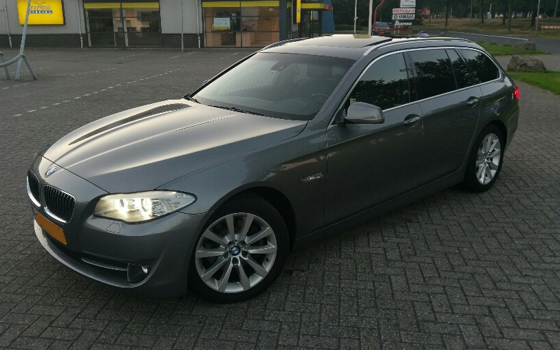BMW 5 series station DIESEL