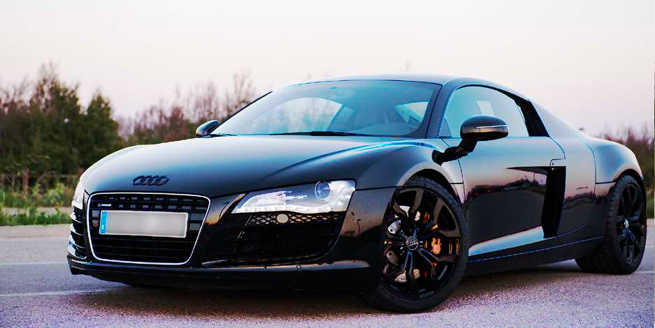 Superior Sport Car