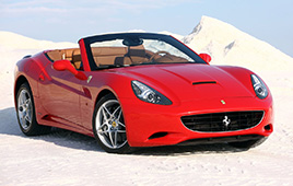 Ferrari California 460CV