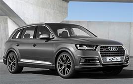 Audi SQ7 ABT 520CV