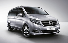 Mercedes-Benz V 250 D Pack AMG