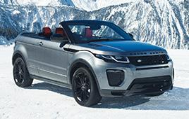 Range Rover Evoque Convertible 2.0 TD4 HSE 140CV