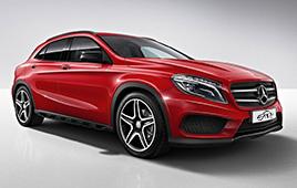 Mercedes-Benz GLA 200D 156CV